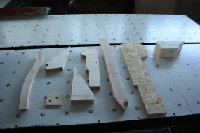 Furniture components | Ave MTP